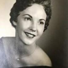 Mary Virginia Crocker Fox Obituary