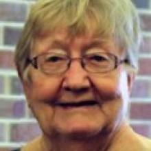 Elaine Olsen Obituary