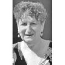 obituary photo for Aline