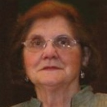 Joan Ebeling Obituary