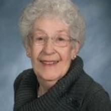 Ione L. Sharp Obituary