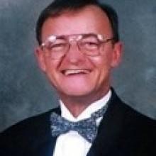 David Buckmaster Obituary