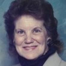 Margaret Mary Stygar Obituary