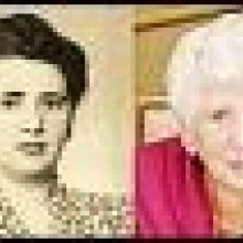 Hilda STOEHR Obituary