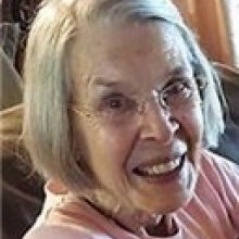 obituary photo for Ruby