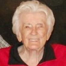 Ella Roling Obituary