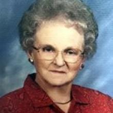 obituary photo for Virginia