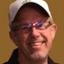 obituary photo for Jeffrey