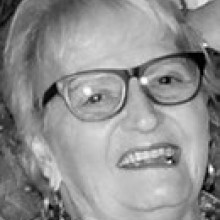 Barbara Jones Obituary