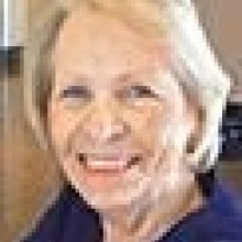 Mary L. Martin Obituary