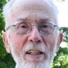 Johann Christoph Arnold Obituary