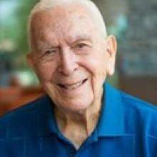 Charles Paynter Obituary