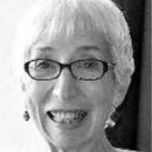 Marian Ethel Hale Obituary
