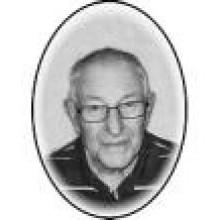 Rudolph Stephen LAUTNER Obituary