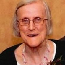 Nellie Brouwer Obituary