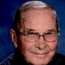 William Arnold Spetz Obituary