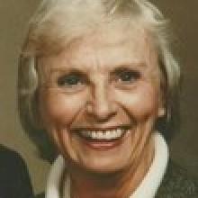 Mary E. Johnson Hurdle Obituary