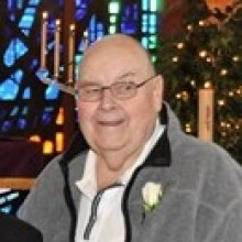 Ronald Schmidt Obituary