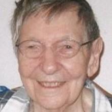 Betty Marie Olson Obituary