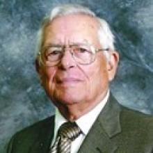 William P. Jones Obituary