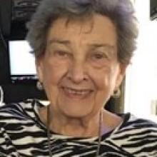 Beverly Ann Josund Pierce Obituary