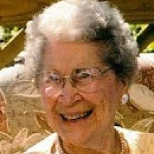 Eleanor Ballwanz Obituary
