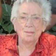 Margaret Lee Obituary
