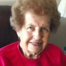 Joyce Paulson Obituary