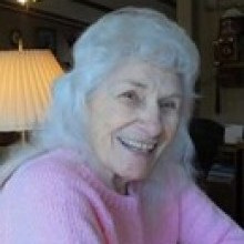 obituary photo for Rosalie