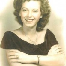 Emily A. Stahl Obituary