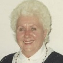 obituary photo for Delores