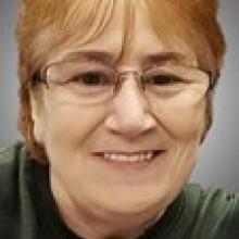 Marcia Kay Wilson Obituary