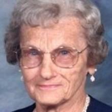 obituary photo for Genevieve