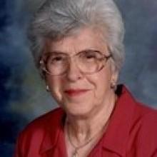 Betty P. Owen Obituary