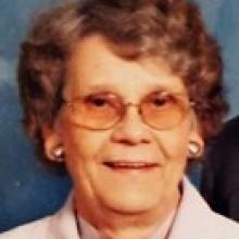 Alice Volden Obituary