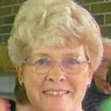 Beverly Soden Obituary