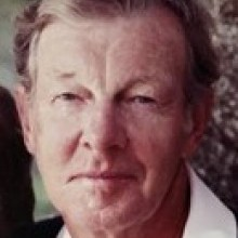 Bruce George Watson Obituary