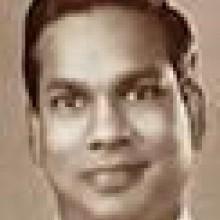 Edward Datusena Balasuriya Obituary