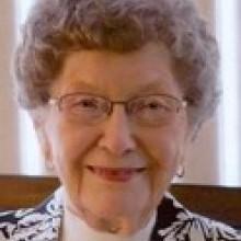 Gwenolyn Nordstrom Obituary