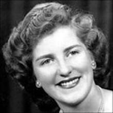 MARY T. REGAN Obituary