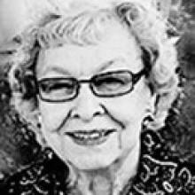 Connie Van Wormer Obituary
