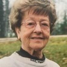 Betty Lou McKahan Obituary