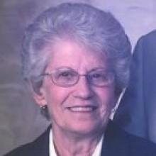 Agnes Palmer Obituary