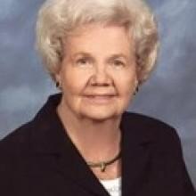 Dorothy V. Clark Obituary