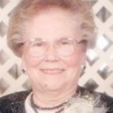 Phyllis L. Dickey Obituary