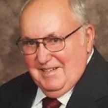 Donald Edward Schwandt Obituary