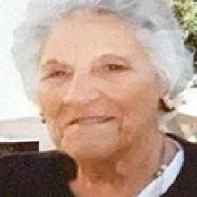 Carmel Ruth Vance Obituary
