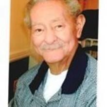 Paul Apolinar Gonzales Obituary