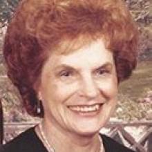 Hazel Tennison Obituary