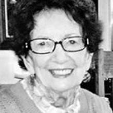 Jeanette M. Lee Obituary